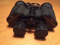 Prinz 10x50 Binoculars & Case