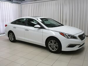 2016 Hyundai Sonata WITH ALLOY WHEELS, PUSH BUTTON START, HEATED