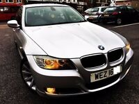 2009 BMW 3 SERIES 318 SE , 2.0 PETROL, EXCELLENT CONDITION, 3 MONTH WARRANTY, PART EXCHANGE WELCOME