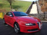 2009 Alfa Romeo cloverleaf edition 2.0 diesel