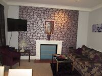 Short Term / Oxford St / central London / A very large 1 bedroom modern apartment