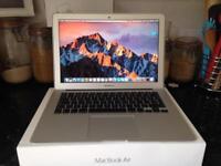 MacBook Air 13 2015 Model