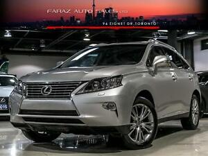 2013 Lexus RX 350 NAVI|REAR CAM|COOLED SEATS