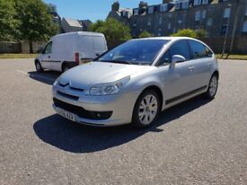 *DIESEL*ONLY 53K GENUINE MILEAGE-1.6 HDi MODEL-UP TO 60 MPG-FULL SERVICE HISTORY-VERY NICE EXAMPLE