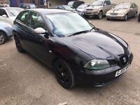 Seat Ibiza FR 1.8 20v Turbo