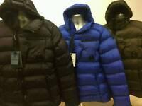 Mens CP Company Puff Coat HIGH QUALITY