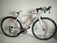 Ladies Boardman Fi Comp Road Bike