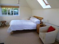 Serviced apartment for 1 person, Monday to Friday only, Guildford Town Centre.