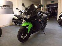Kawasaki Ninja 250cc Sports Motorcycle, Good Condition, 1 Owner, ** Finance Available **
