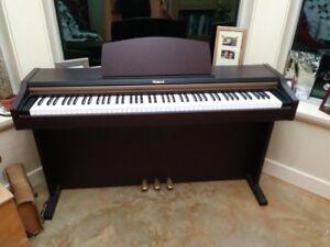 Roland Piano