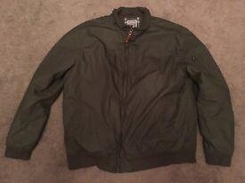 Fatface Bomber mod jacket