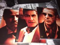 Godfather 1-2-3