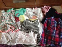 GIRLS 3-4 YEAR CLOTHES BUNDLE