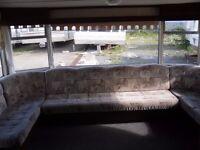 Carnaby Regent 35x12 FREE DELIVERY 3 Bedrooms 2 Bathrooms Scotlands Largest static caravan Dealer