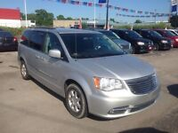 2012 Chrysler Town & Country Touring * STOW-N-GO * SAT RADIO * B