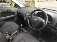 Hyundai i30 - Comfort Spec (alloys, steering wheel controls etc) FSH - 2 owners from new - great car