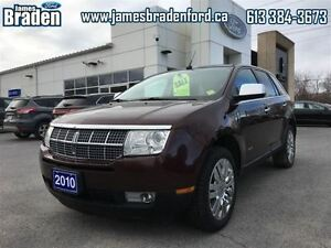 2010 Lincoln MKX Base