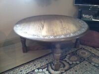 Jaycee coffee table in good condition