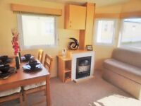 Sited static caravans for sale at Trecco Bay Holiday Park !