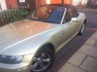 RARE BMW Z3