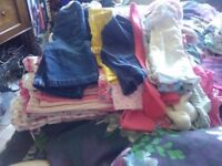 Baby girl clothes 0-3 bundle