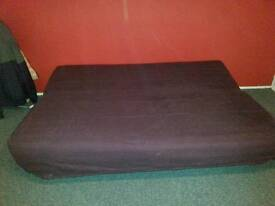 Duble sofa bed