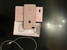 Iphone 8 plus , 64 gb