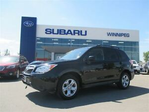 2015 Subaru Forester 2.5 Save thousands!!