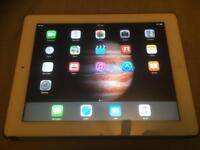 Apple iPad 32GB Cellular + Wifi