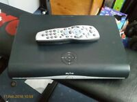 SKY PLUS BOX + HD BOX -500GB- SKY AMSTRAD DRX890