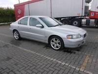 Volvo S60 2,4SE D5 185bhp 55reg