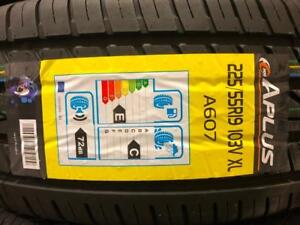 All Season 225/55R19 Set of Four Brand New $390.00 on Summer sale!!