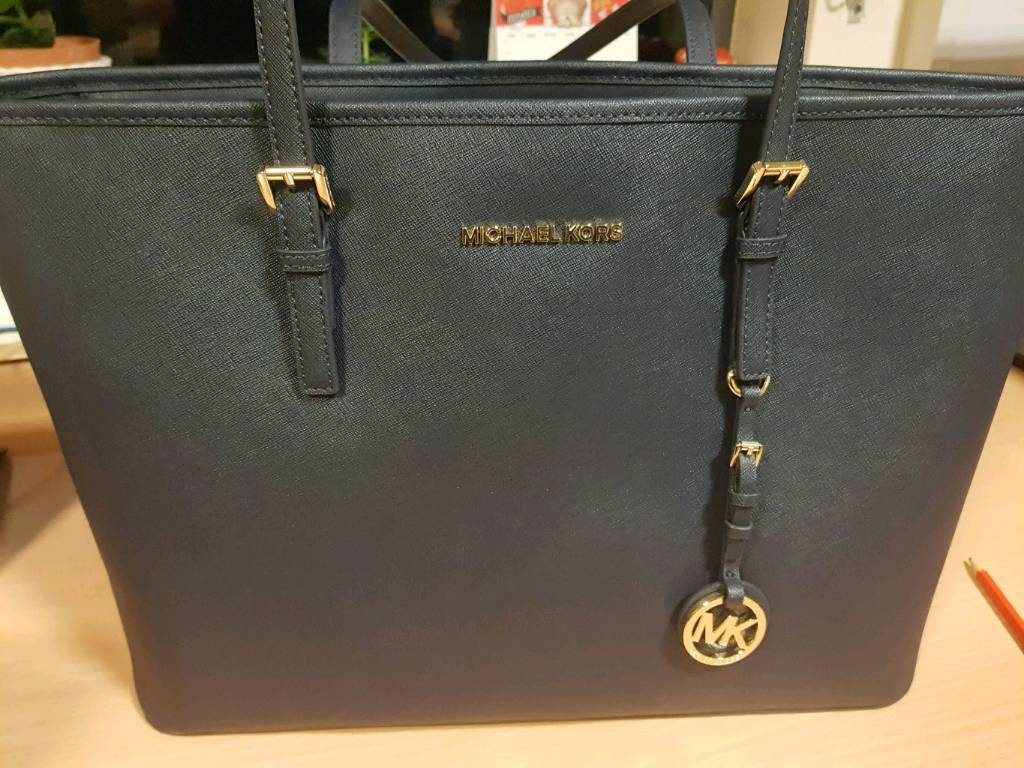 41a222e046eb Michael kors tote bag | in Castleford, West Yorkshire | Gumtree