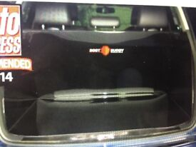 Boot Buddy Versaliner - Car Boot liner for pet travel