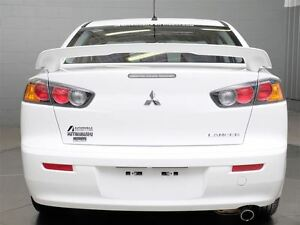 2014 Mitsubishi Lancer LIMITED EDITION A/C MAGS TOIT West Island Greater Montréal image 7