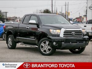 2007 Toyota Tundra 135574 Km's!, Limited 4.7L V8, One Owner, Loc