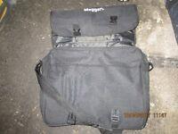 megger laptop case