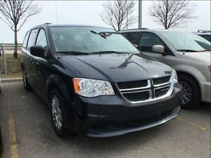 2014 Dodge Grand Caravan CANADA VALUE PACKAGE **KEYLESS ENTRY