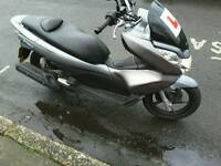 Honda pcx auto drive moped motorcycle scooter only 1549, no offers