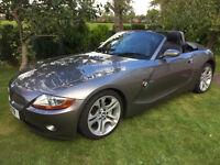 BMW Z4 3.0 2003 34k miles NO TEXTS PLEASE
