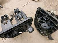 Iveco Daily clutch slave master, excellent condition.
