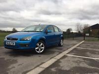 Ford Focus Zetec 1.6 £900 ONO