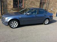 BMW 316i SE (132000 Miles) (53 REG) SALOON PETROL CAR