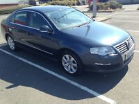 08 VW PASSAT DIESEL. Just passed mot.