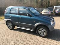 Daihatsu Terios 1.3 4x4