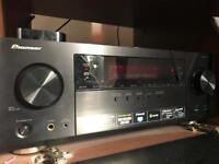 Pioneer VSX-924 7.2 Channel Amplifier