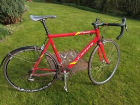 Carrera Ultegra Road Bike 56cm