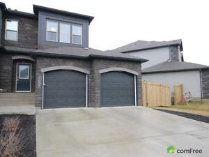 $368,800 - Semi-detached for sale in Spruce Grove