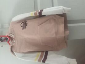 Zara hoodies for girls age 6