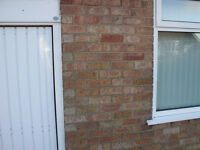 Wanted house bricks 73mm.high